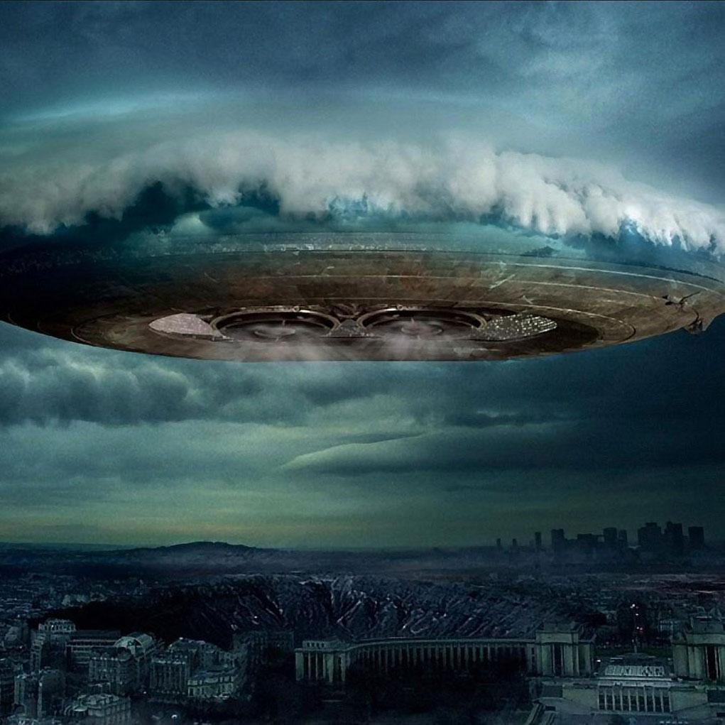 extraterrestre et spiritualite
