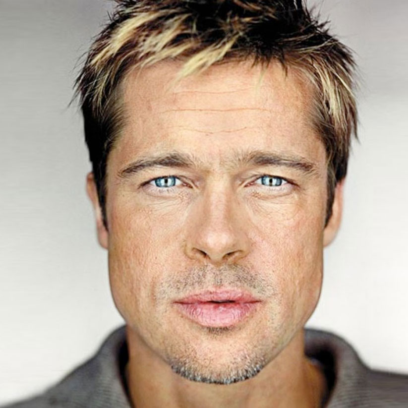 Prosopagnosie : comme Brad Pitt, ils ne reconnaissent