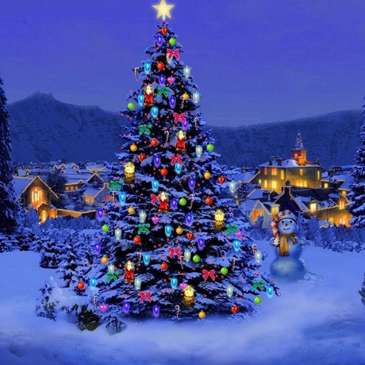 Verre Nativité pendaison arbre de Noël Décoration Décorations Étoile Cadeau