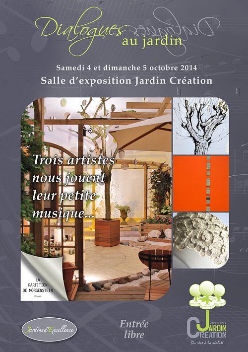 Dialogues au jardin le blog de christian julia for Au jardin d ozanne